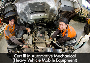 Image result for heavy auto mechanic